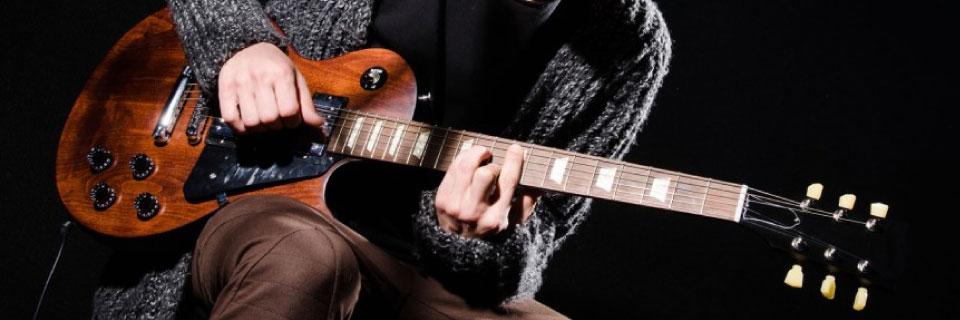 E.ギター
